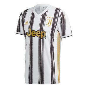 Fussballtrikot Juventus Turin Heimtrikot 20/21 Erwachsene