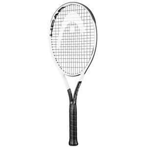 Tennisschläger Graphene 360+ Speed MP Erwachsene weiss