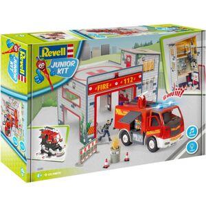 Revell Junior Kit 00852 - Spielset Feuerwache