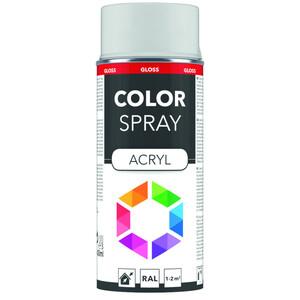 Lackspray 400 ml Acryl RAL9016 verkehrsweiß