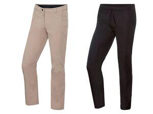 CRIVIT® Hose Damen, mit Imprägnierung, elastischer Bund