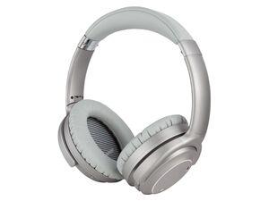 SILVERCREST® Bluetooth Kopfhörer »SBKL 40 B2«, 16 Stunden Laufzeit, zusammenklappbar