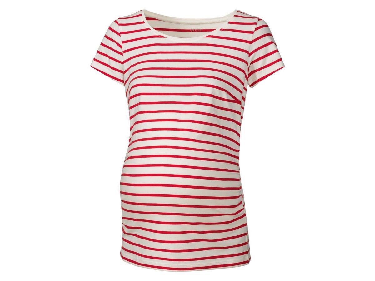 Bild 11 von ESMARA® Umstandsthirts Damen, 2 Stück