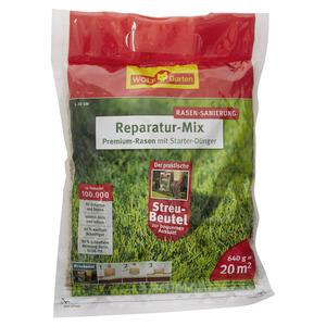 Reparatur-Mix Premium Rasen mit D