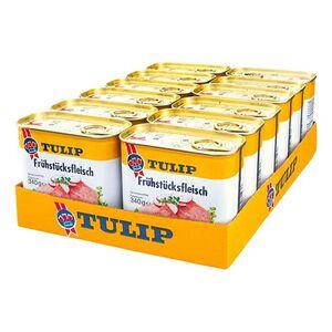 Tulip Frühstücksfleisch 340 g, 12er Pack