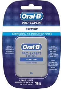 Oral-B Pro-Expert Premium Zahnseide 40m 1 Stk