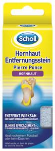 Scholl Hornhaut-Entfernungsstein
