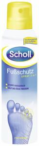 Scholl Fußschutz Spray 2 in 1 150 ml