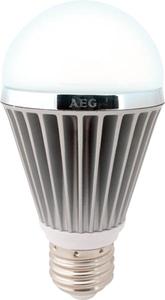 LED Lampe 7,5 Watt/ E27/ Globe/ warmweiß/ 450 Lumen