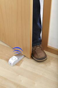 Türstopper mit Alarmfunktion - 1 + 1 GRATIS dazu