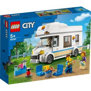 LEGO® City Great Vehicles 60283 - Ferien-Wohnmobil