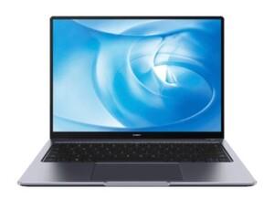 Huawei Notebook MateBook D14 (53010TVS) ,  35,6 cm (14 Zoll), Ryzen 5, 8 GB, 512 GB SSD