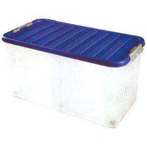 Unterbett Clippbox