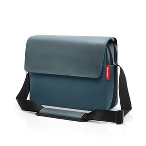 reisenthel Kuriertasche Courierbag Canvas blue