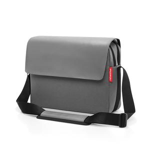 reisenthel Kuriertasche Courierbag Canvas grey