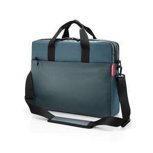 reisenthel Arbeitstasche Workbag Canvas blue