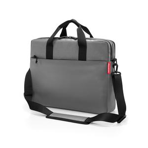 reisenthel Arbeitstasche Workbag Canvas grey