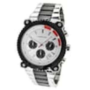 Steelmaster Produkte Wertvolle Herrenuhr mit Datumsanzeige und Wasserdichtigkeit Uhr 1.0 st