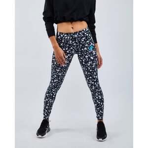 Nike Floral - Damen Leggings