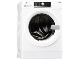 BAUKNECHT WM CARE 8418 Z Waschmaschine (8 kg, 1351 U/Min., A+++)