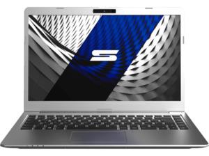 XMG Schenker SLIM 14 - L19yzy, Notebook mit Zoll Display, Core™ i5 Prozessor, 16 GB RAM, 500 SSD, UHD Graphics 620, Grau