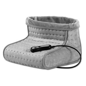 Elektrischer Fußwärmer mit Massage