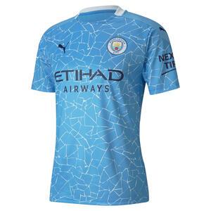 Fussballtrikot Manchester City Heim 20/21 Erwachsene