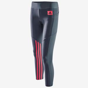 Adidas Leggings HW20 Damen grau