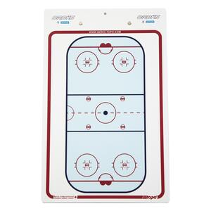 Coachboard Tafel Hockey