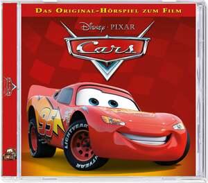 Disney Cars CD