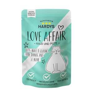 HARDYS Manufaktur Love Affair Kalb & Pute