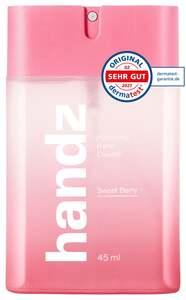 Handz Hydrating Hand Cleaner - Sweet Berry