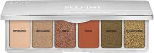 L.O.V SELFISH Eyeshadow Palette