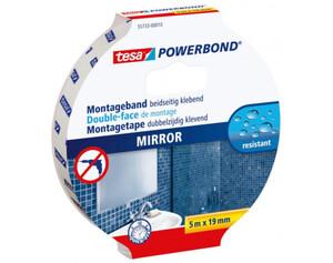 tesa® Powerbond-Montageband für Spiegel