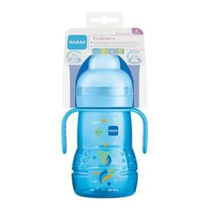 MAM Babyflasche Trainer+ Rakete 220 ml