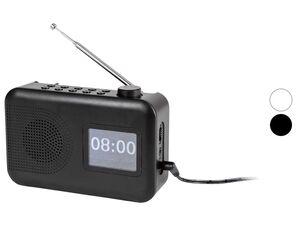 SILVERCREST® DAB+ / UKW Radio SDABC 1 A1
