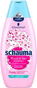 Schwarzkopf Schauma Fresh It Up Shampoo 400 ml