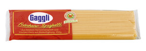 Gaggli Frischeier-Spaghetti 250 g