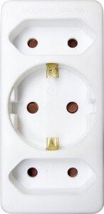 Eurostecker-Adapter
