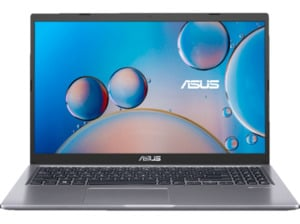 ASUS VivoBook 15 R565JA-EJ283T, Notebook mit 15,6 Zoll Display, Core™ i5 Prozessor, 8 GB RAM, 512 SSD, Intel® UHD Grafik, Slate Grey