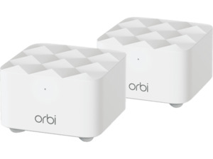 NETGEAR Orbi RBK12 2er Set W-Lan System