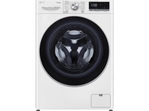 LG V7WD906 Serie 7 Waschtrockner (9 kg / 6 kg, 1370 U/Min.)