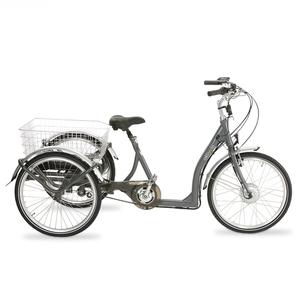 Elektro-Dreirad