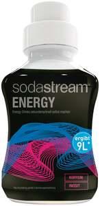 SodaStream Energy Sirup