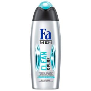 Fa Duschgel Men Clean & Pure 250ml