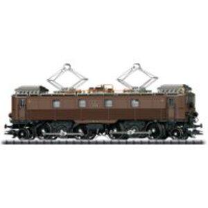 Trix T22899 H0 DC E-Lok Serie Be 4/6 SBB II