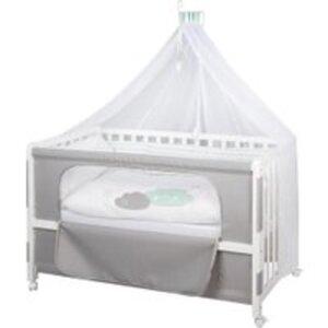 roba Room Bed60x120 cm Happy Cloud