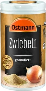 Ostmann Zwiebeln granuliert 40g