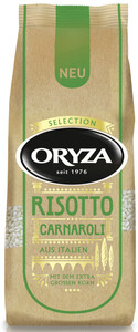 Oryza Selection Risotto Carnaroli 375G