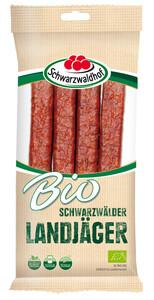 Schwarzwaldhof Bio Landjäger 2x 75 g